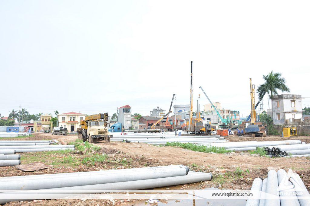 IQ Land phân phối chính thức dự án Việt Phát South City