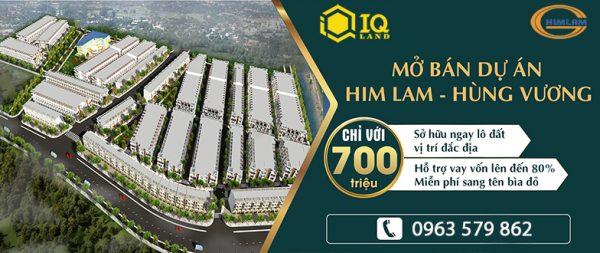 Giá đầu tư căn hộ Him Lam Hải Phòng